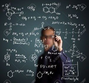 13241701-chemistry-teacher-writing-science-and-chemical-formula-on-whiteboard-stock-photo
